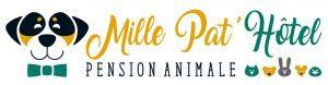 Logo Mille pat'hôtel